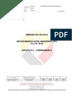 0.Dic 0616 Mc Reforza Hotel Monserrat Spa