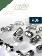 Catálogo de Adaptadores Hidráulicos - Barboflex