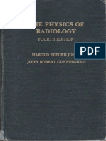 The Physics of Radiology - Johns and Cunningham - 1983