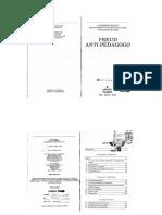 12.- Millot, C. Freud Antipedagogo. 106p.pdf