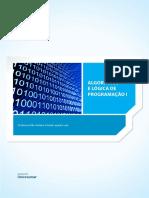 Livro Algoritimo e Logica de Programacao 1