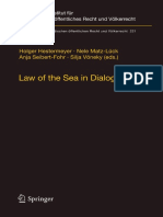 Law of the Sea in Dialogue_global Warming_commons and Security