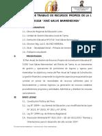 Plannualdetrabajoderecursospropiosdelai 151203000305 Lva1 App6891