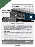 Simulado PF Delegado - COM Gabarito