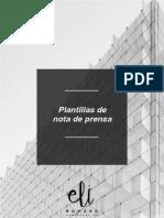 Plantillas+notas+de+prensa