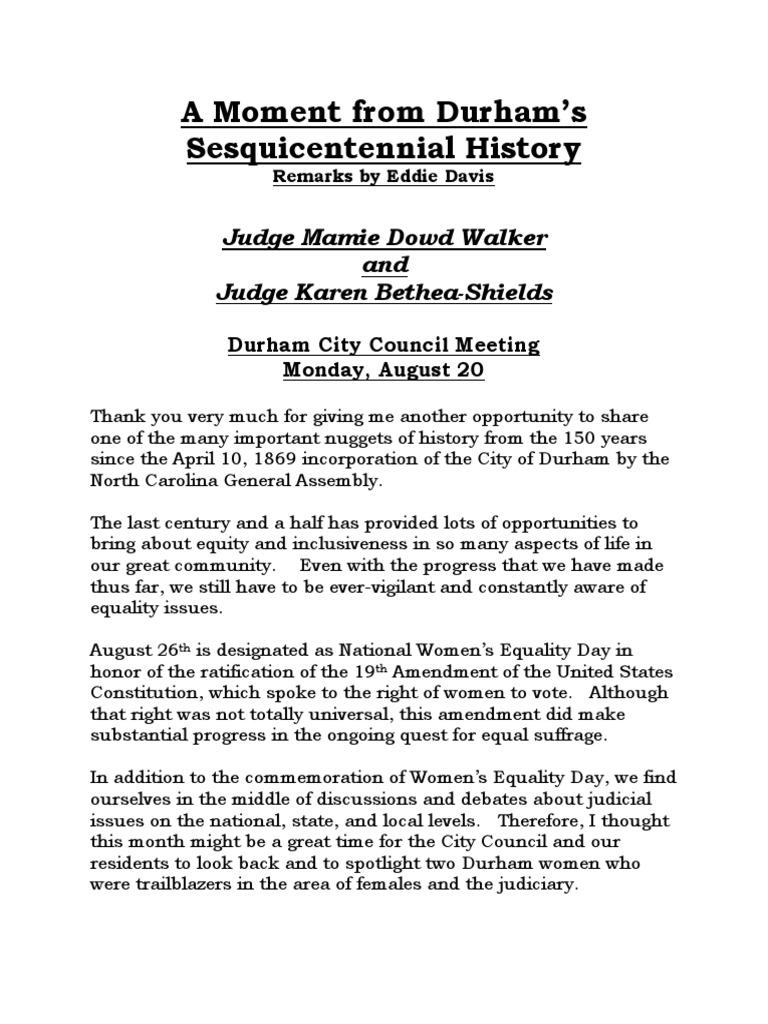 Judge Walker And Judge Bethea Shields Judge Judiciaries