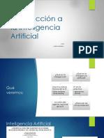 U1 Fundamentos IA