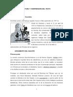 Don Quijote-El Ingenioso