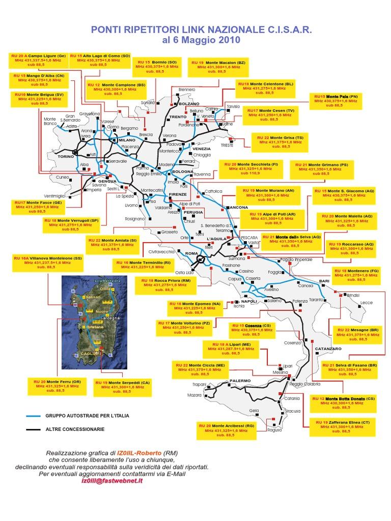 Cartina Veneto Pdf