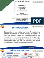 Portafolio( Mercado de Capitales)