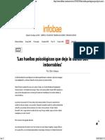 Informe Anual 2017 INDDHH