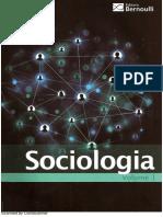 Sociologia - Bernoulli Vol 01 - Copiar