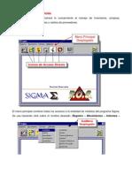 Manual Del Usuario Sigma