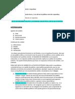 CLASE 2 Politica Exterior Argentina