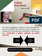 História.da.Ideias.pedagogicas.saviani.apresentação