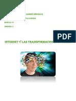 CastilloMaria_LuisAngel_M21S2AI4_Internet y Las Transformaciones Sociales