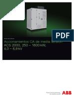 ACS 2000 Spanish Brochure RevC Lowres