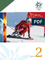 2014 OG Salzburg Candidate File Vol.1 Sec