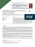International Journal Accountig Information