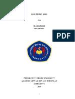 ISO 45001 M. FAIRUZ HAYKAL 14020225.docx