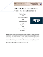 Economia Mercado Financeiro