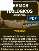DEFINIÇÃO DOS PRINCIPAIS TERMOS TEOLÓGICOS.ppsx