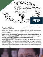As Andorinhas (2)