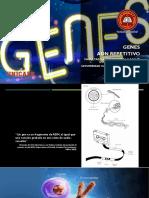Clase 6, Genes y Adn Repetitivo