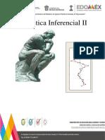 Estadística Inferencial II u1