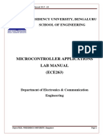 Microcontrollers 2017-18 lab manual.docx