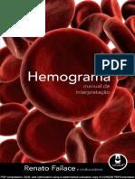 Renato Failace - Hemograma - Manual De Interpretação, 5ª Edição (Artmed).pdf