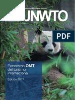 Panorama Internacional OMT 2017