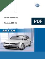 SSP 492   Jetta '11 EU