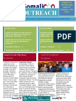 Outreach October