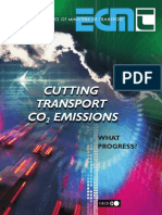 Cutting Transport CO2 Emissions What Progress