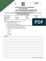 Soal Uts Tik11