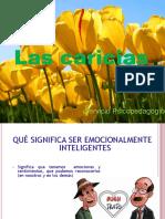 c Caricias