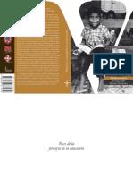 Libro-voces-filosofía-educación