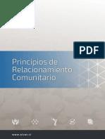 Estrategias y Prácticas de Relacionamiento Comunitario en Chile