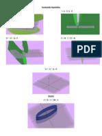 formas y ecuaciones