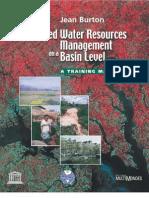 Water Man Basin