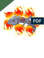 Onix Fuego de Lucas