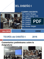 2016-T Del D I-Presentación
