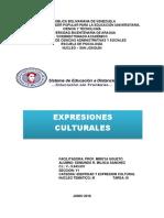 Patrimonio y Bienes Culturales