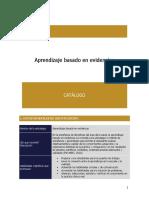 ADA2_Catálogo de Estrategias de Enseñanza Aprendizaje