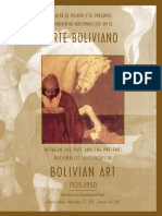 Between Past and Present - Nationalist Tendencies in Bolivian Art, 1925-1950.pdf
