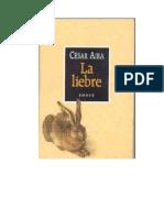 Uhart Hebe - Relatos Reunidos