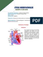 cambio de valvula aortica