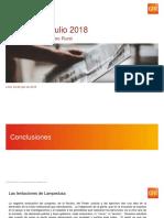 GfK Opinion Julio 2018 - 6