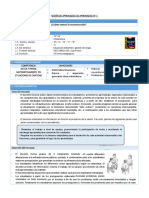 MAT2-SESION1 - N° 19 proyecto